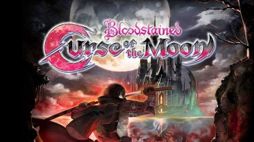 Состоялся релиз Bloodstained: Curse of the Moon