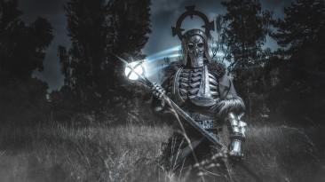 Авторы The Witcher поделились десятью потрясающими косплеями - от завораживающей Трисс до пугающей полуденницы
