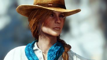 """Fallout 4 """"Сборка пресетов популярных женских персонажей"""""""