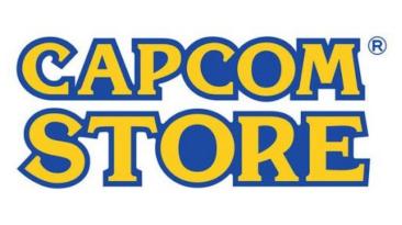 Capcom объявила о закрытии своего фирменного магазина