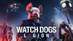 "Watch Dogs: Legion ""Официальный саундтрек (OST)"""