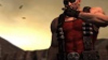 Мультиплеер Duke Nukem Forever - новые подробности