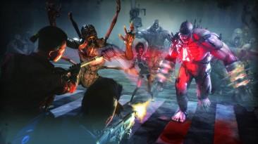 У Steam-версии Killing Floor 2 начались серьезные технические неполадки
