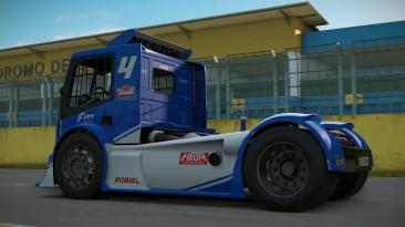 Reiza Studios анонсировали новую часть своего гоночного симулятора Automobilista 2