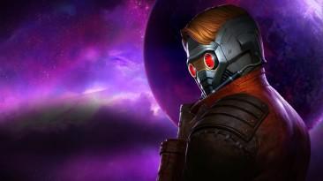 Обзор второго эпизода Guardians of the Galaxy от Telltale: больше космоса!