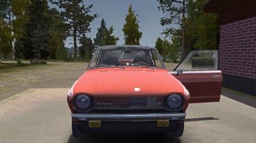 My Summer Car: Сохранение/SaveGame (GT Satsuma, совместный сейв с Nikita_flopa)