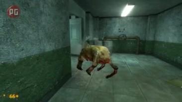 Видеообзор - Black Mesa