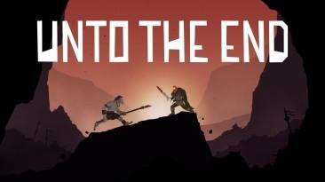 В декабре выйдет кинематографический платформер Unto The End