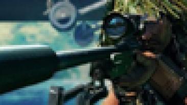 City Interactive назвала дату релиза Sniper: Ghost Warrior 2
