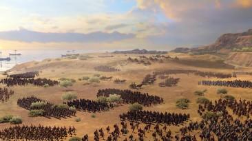Total War Троя - Что это будет (Total War Saga: Troy)