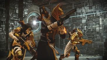 Destiny останется без Trials of Osiris и Iron Banner