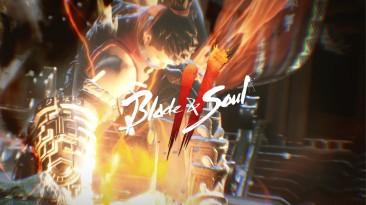 Свежий трейлер демонстрирует боевую систему MMORPG Blade & Soul 2