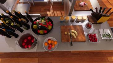 Medium Rare, пожалуйста - симулятор готовки Cooking Simulator анонсирован для Nintendo Switch