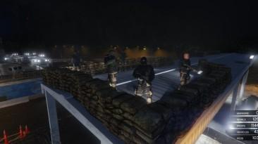 "GTA 5 ""Military F.O.B."""