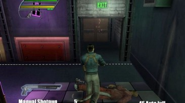 Dead To Rights 2: Hell to Pay. Искусство общения с преступниками