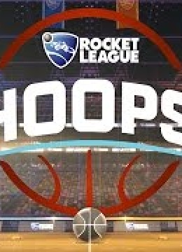 Rocket League: Hoops