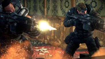 Microsoft не была уверена нужен ли мультиплеер в Gears of War