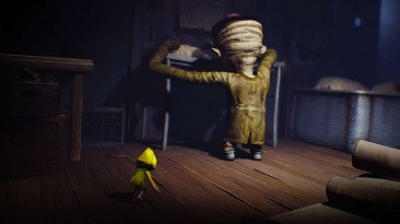 Little Nightmares - Bandai Namco рассказала о продажах игры