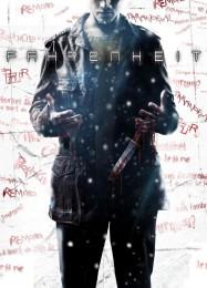 Обложка игры Fahrenheit