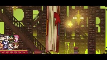 Платформер Bookbound Brigade покажут на gamescom 2019