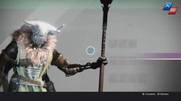 Destiny: House of Wolves DLC / Полнометражный игрофильм (На русском)