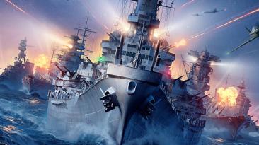 В World of Warships стартовала цепочка БЗ посвященная Празднику середины осени, игроки могут заработать особые камуфляжи
