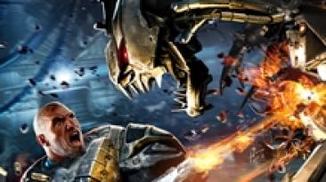 Alien Rage: Трейнер/Trainer (+5) [Steam Update: 22.02.2014] {iNvIcTUs oRCuS / HoG}