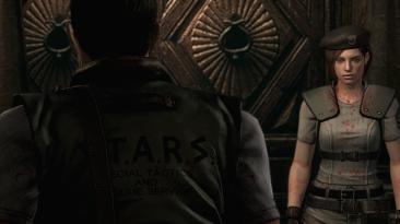 "Resident Evil HD Remaster ""Bloody STARS !"""