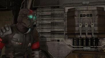 "Dead Space ""Защитный Костюм 6 - N7"""