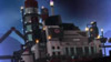 "LEGO Universe ушла на ""золото"""
