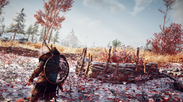 "Assassin's Creed: Valhalla ""Сочные цвета"""