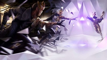 В Deus Ex: Mankind Divided - Breach завезли много контента!