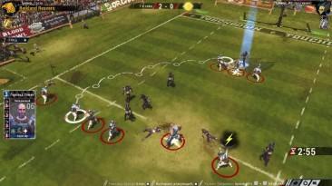 Прохождение Blood Bowl 2 - Матч 13