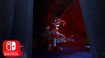 Switch-версия Five Nights at Freddy's: Help Wanted получила дату выхода