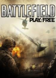 Обложка игры Battlefield Play4Free