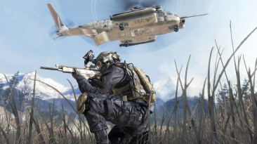В базе австралийского рейтингового агенства замечен ремастер Call of Duty: Modern Warfare 2