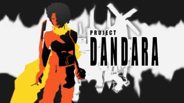 Dandara - платформер в мире без гравитации