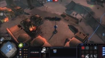 StarWars Frontlines:The Galactic Civil War - Alpha 0 Demo