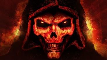 """Страсти по попе: Создатель Diablo II обвинил Blizzard в цензуре ремастера и """"беззубости"""""""