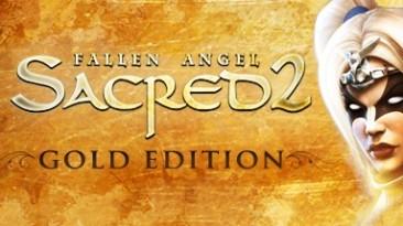 Sacred 2: Fallen Angel - Gold Edition: Таблица для Cheat Engine [2.28] {Recifense}