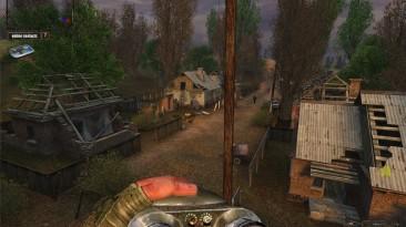 "S.T.A.L.K.E.R.: Shadow of Chernobyl ""Билдовские шейдеры"""