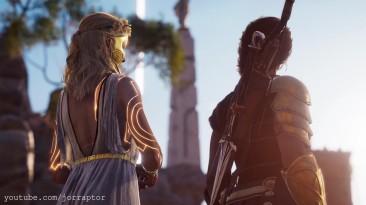 """Подробности нового эпизода """"Судьба Атлантиды"""" для Assassin's Creed: Odyssey"""