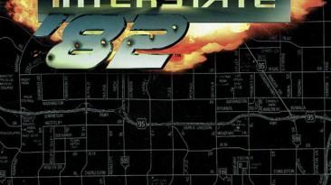 Interstate 82: Cheatcodes (English)