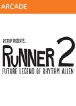 Bit.Trip Presents: Runner 2 - Future Legend of Rhythm Alien