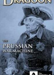 Обложка игры Dragoon: The Prussian War Machine