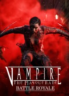 Vampire: The Masquerade - Battle Royale