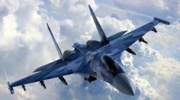 Су-27 для DCS World