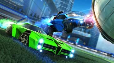 Авторы Rocket League объяснили, почему игра не поддерживает 120 FPS на PS5 - у Xbox такой проблемы нет