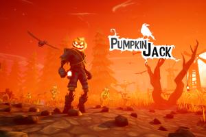 Pumpkin Jack - Steam-ключ