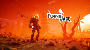 Pumpkin Jack - Steam-ключ